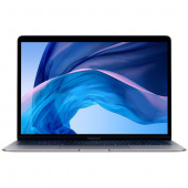 "Ноутбук Apple MacBook Air 13 with Retina display Late 2018 (Intel Core i5 1600 MHz/13.3""/2560x1600/8GB/256GB SSD/DVD нет/Intel UHD Graphics 617/Wi-Fi/Bluetooth/macOS)"
