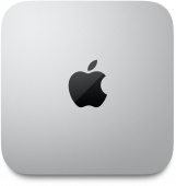 Неттоп Apple Mac Mini 2020 (MGNR3) Tiny-Desktop/Apple M1/8 ГБ/256 ГБ SSD/Apple Graphics 8-core/OS X